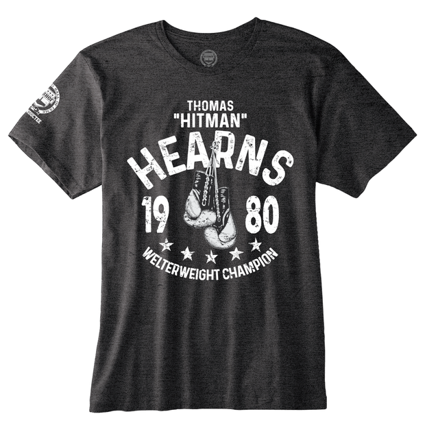 Nevada Boxing Hall of Fame Commemorative T-Shirts