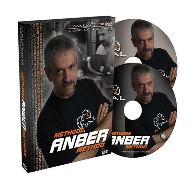 Anber Method DVD Vol. 1