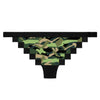 Pixel Panties Albert Camo