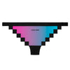 Pixel Panties Look away
