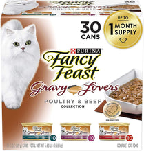 Load image into Gallery viewer, Collection Wet Cat Food Variety Packs