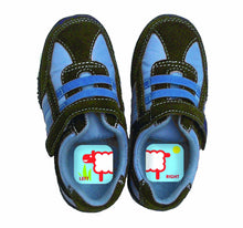 Load image into Gallery viewer, Shoezooz - Educational Shoe Stickers - Birds