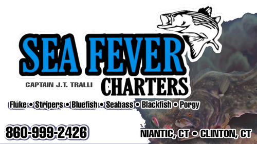 Sea Fever Charters