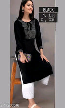 Load image into Gallery viewer, Adrika Fabulous Women Kurta Sets