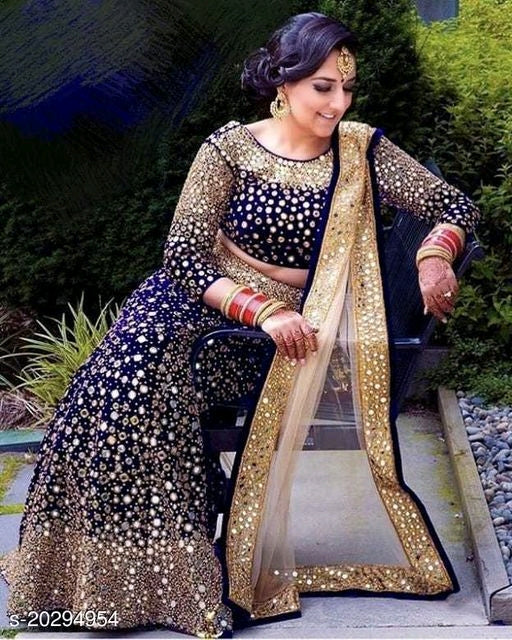 Myra Graceful Women Lehenga