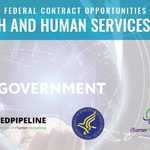 Federal Contract Opportunity Report - Health and Human Services (HHS)