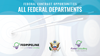 Federal Contract Opportunity Report - ALL FEDERAL DEPARTMENTS