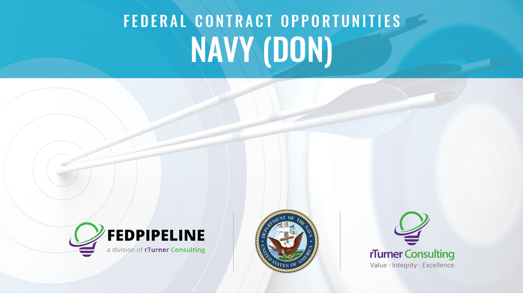 Federal Contract Opportunity Report - Navy (DON)
