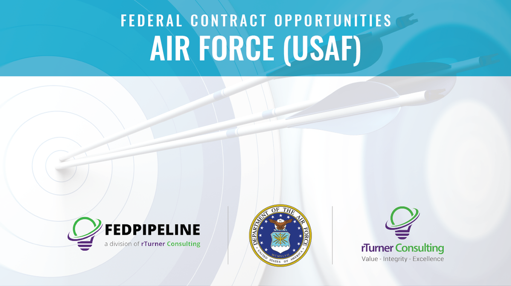 Federal Contract Opportunity Report - Air Force (USAF)