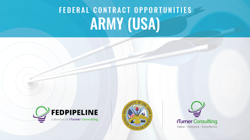 Federal Contract Opportunity Report - Army (USA)