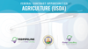 Federal Contract Opportunity Report - Agriculture (USDA)