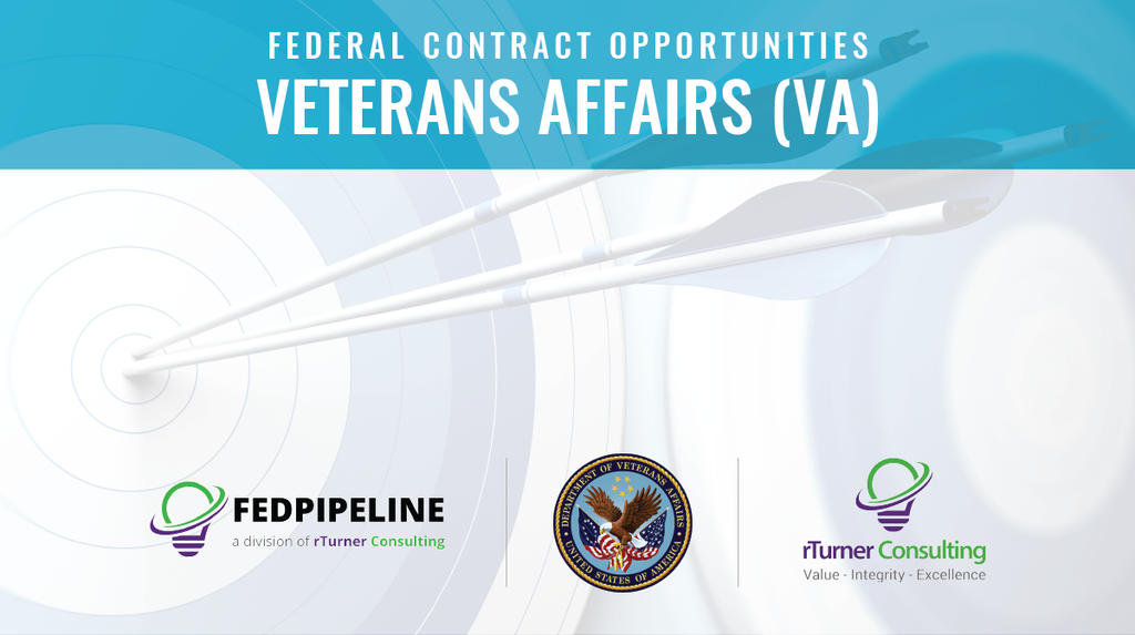 Federal Contract Opportunity Report - Veterans Affairs (VA)