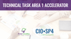 CIO-SP4 Technical Task Area 1 Accelerator