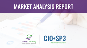 CIO-SP3 Complete Market Analysis Report