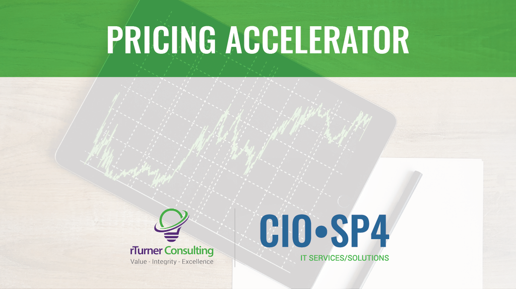 CIO-SP4 Pricing Accelerator