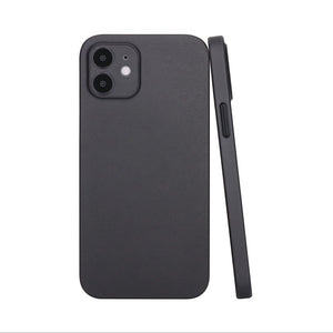 Air Skin Ultra Slim Case for iPhone 12/ Pro/ Max
