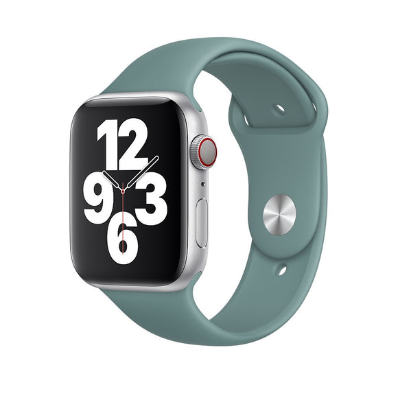 Apple Watch Silicon Sport Band - For all Apple Watch Series Models
