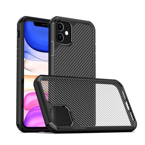 iPaky Carbon Fiber Case for iPhone 11/ Pro/ Max