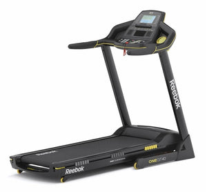 Reebok Fitness One Series GT40 Treadmill
