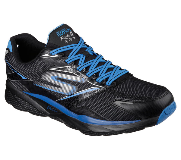 SKECHERS GO RUN 4 CLIMATE SERIES HOMME
