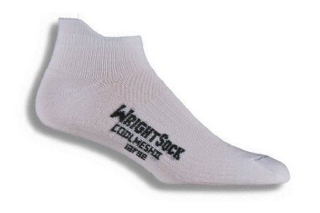 WRIGHTSOCK DL COOLMESH II TAB SOCK