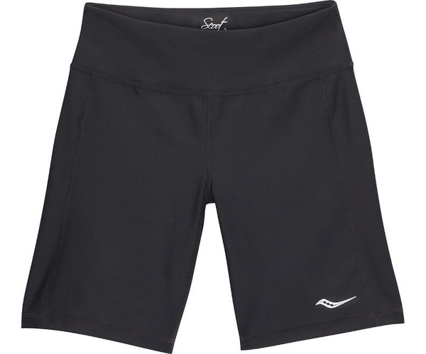 SAUCONY SCOOT TIGHT SHORT 8'' FEMME