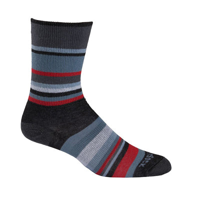 WRIGHTSOCKS DL STRIDE CREW SOCK