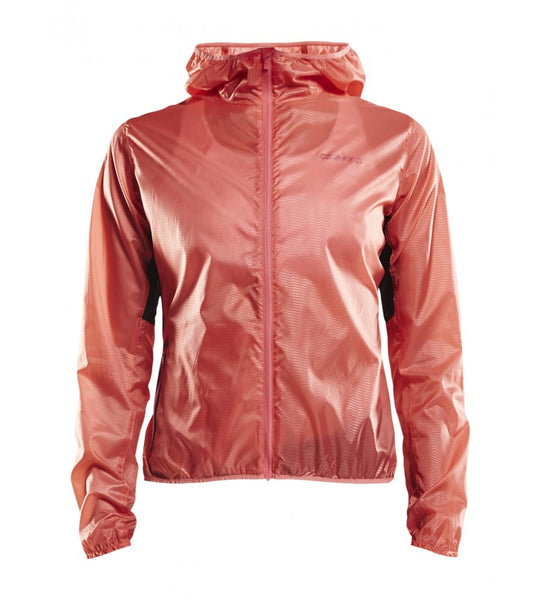 CRAFT BREAKAWAY LIGHWEIGHT JACKET FEMME
