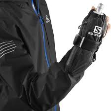 SALOMON PULSE HANDHELD HYDRATATION 500ML À LA MAIN OSFA