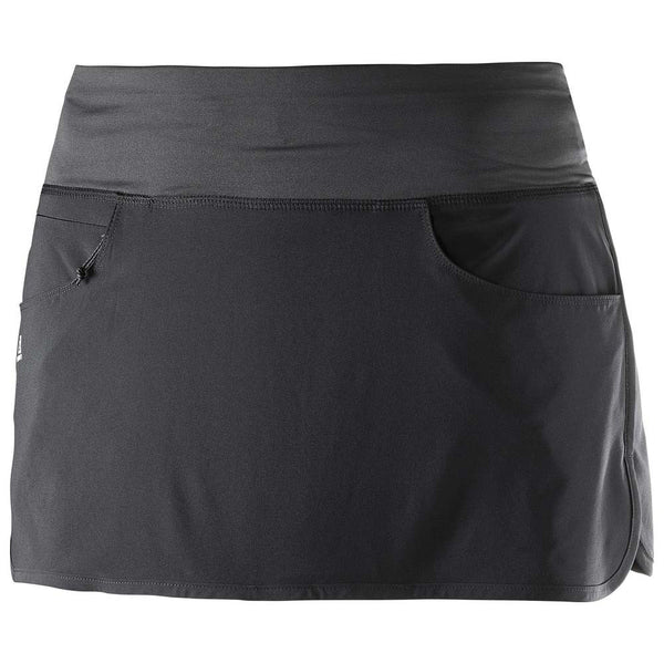 SALOMON ELEVATE FLOW SKIRT FEMME