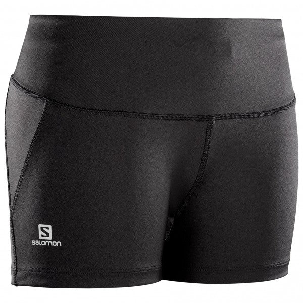 SALOMON AGILE SHORT TIGHT FEMME