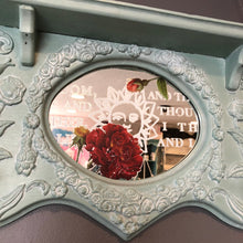 Load image into Gallery viewer, Swags Mould by Iron Orchid Designs