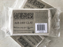 Load image into Gallery viewer, Air Dry Clay by Iron Orchid Designs