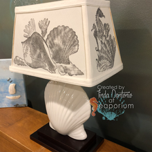 Load image into Gallery viewer, Seashore Stamp by Iron Orchid Designs