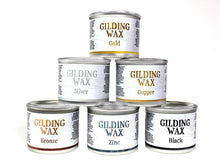 Load image into Gallery viewer, Gilding Wax 40ml by Dixie Belle