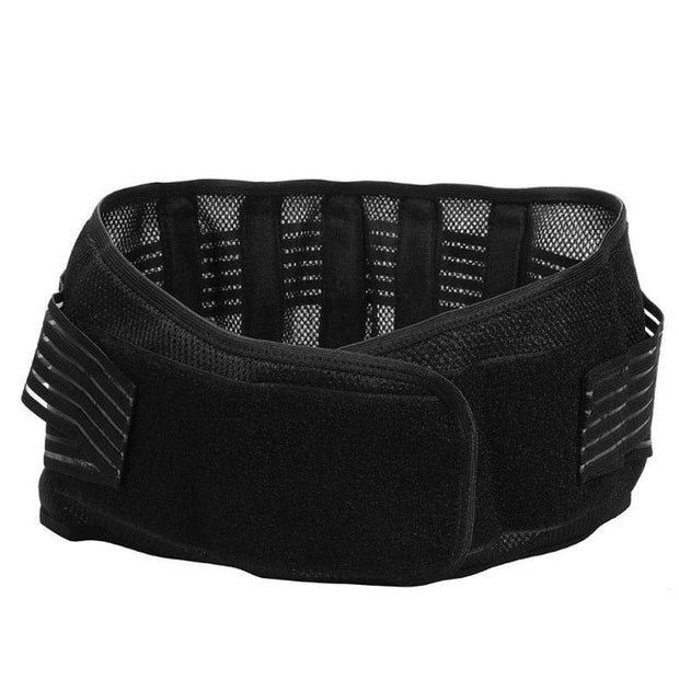 Waist Support Lumbar Corset Belt