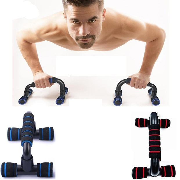 Push Up Grip Stand