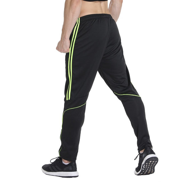 Men's Elastic Jogging Pants