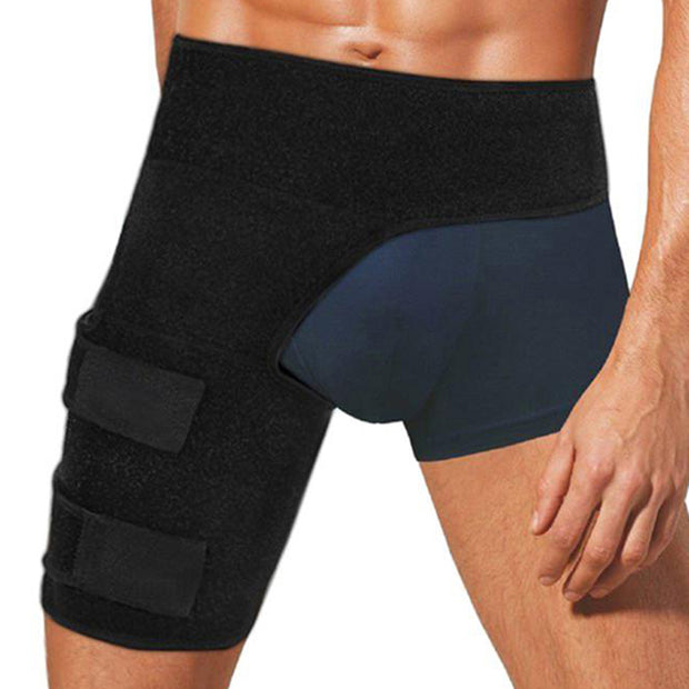 Thigh Waist Support Wrap Strap