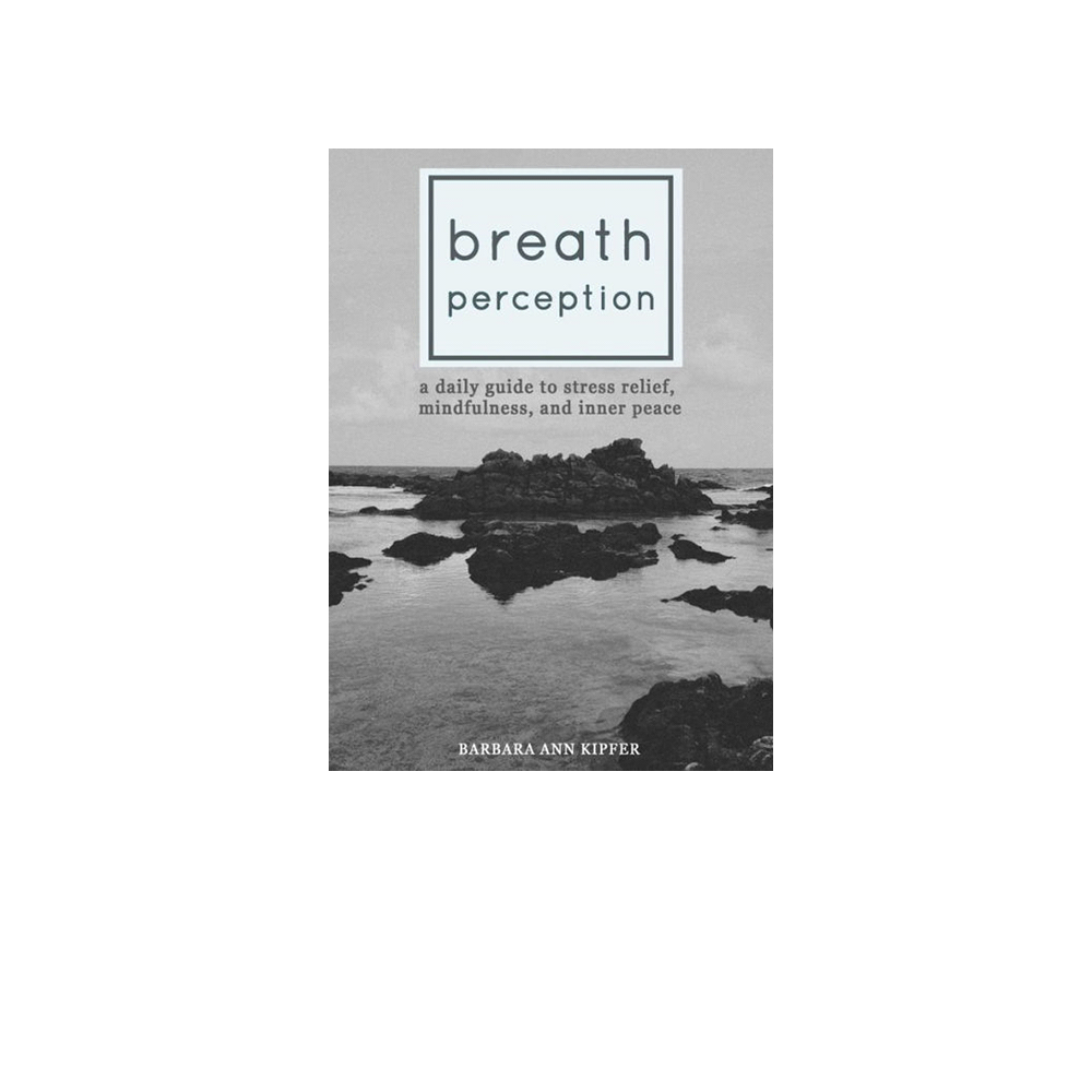Breath Perception Book