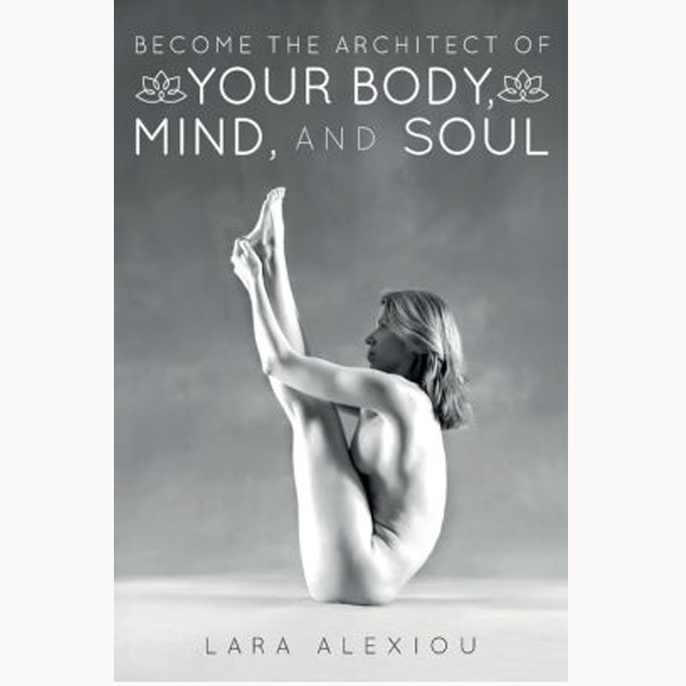 Your Body Mind & Soul Book