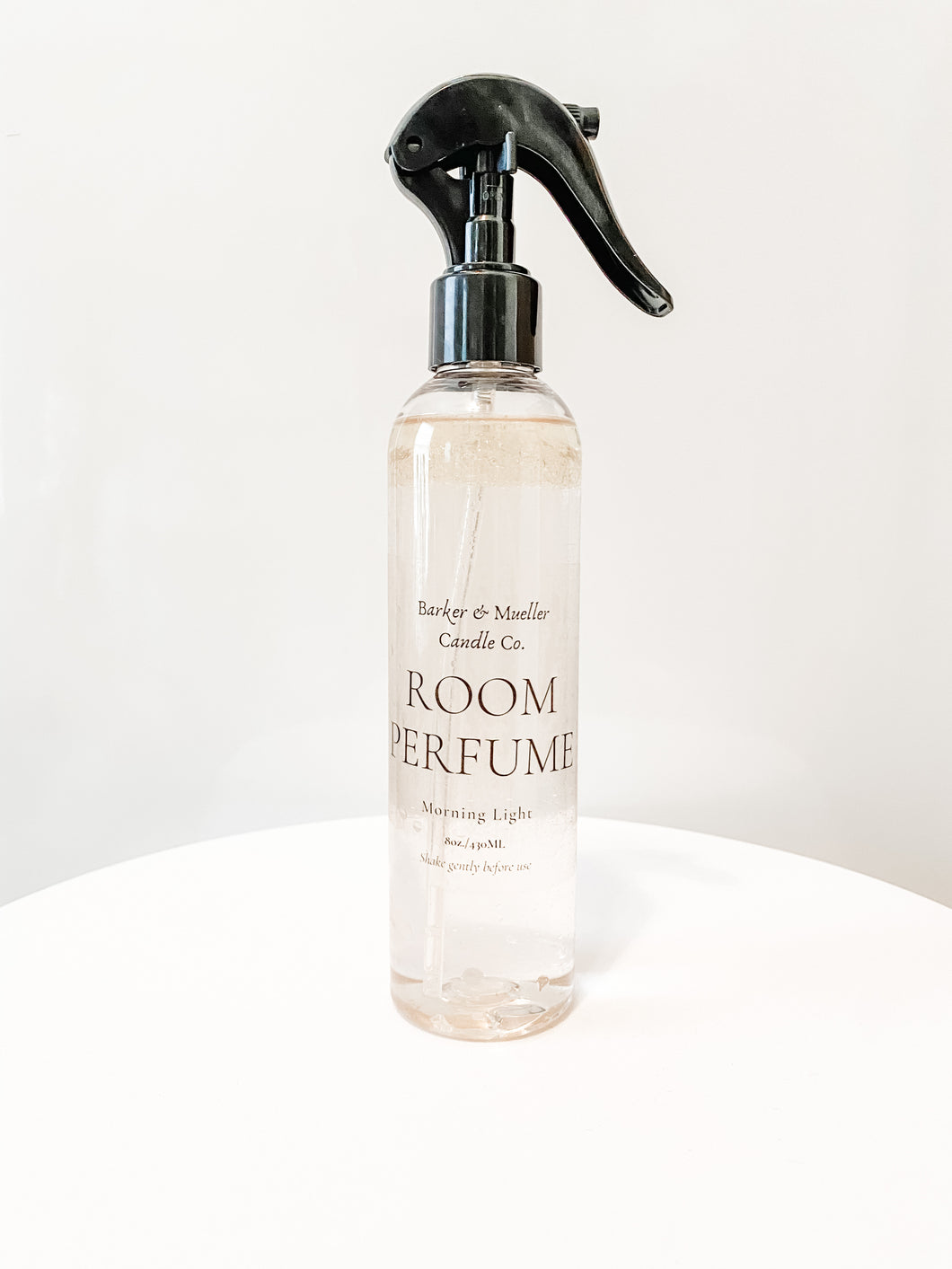 Morning Light Room Perfume