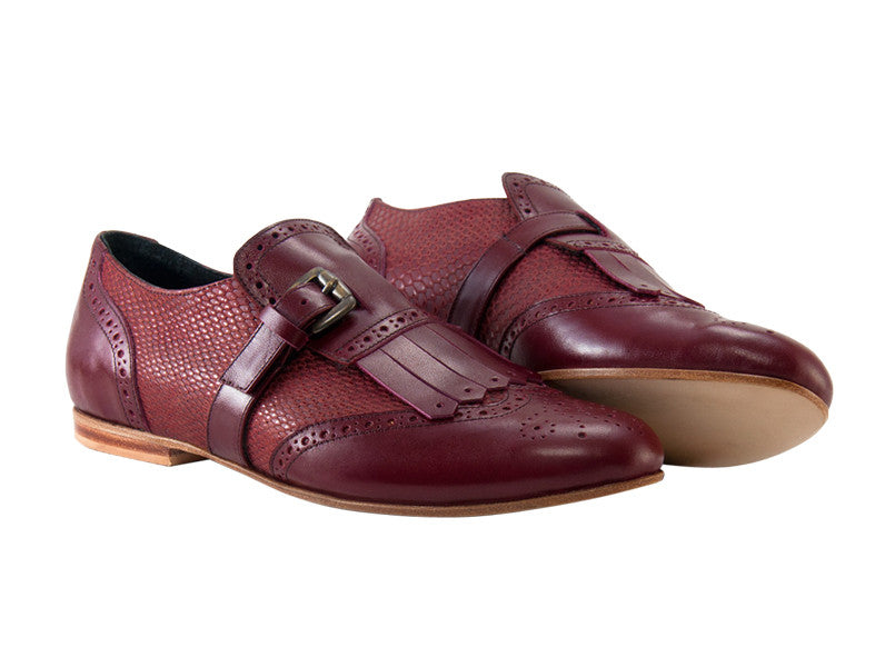 Mia Classic Oxford Shoes