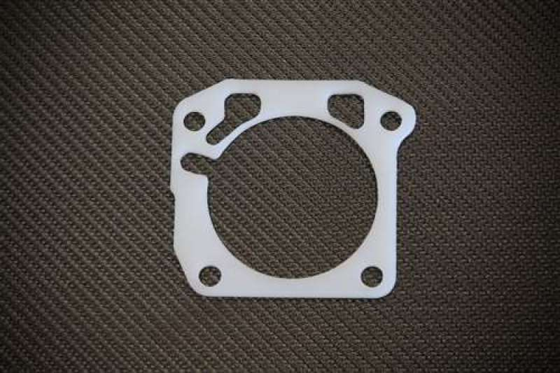 Torque Solution Thermal Throttle Body Gasket: Honda / Acura OBD2 B Series 68mm