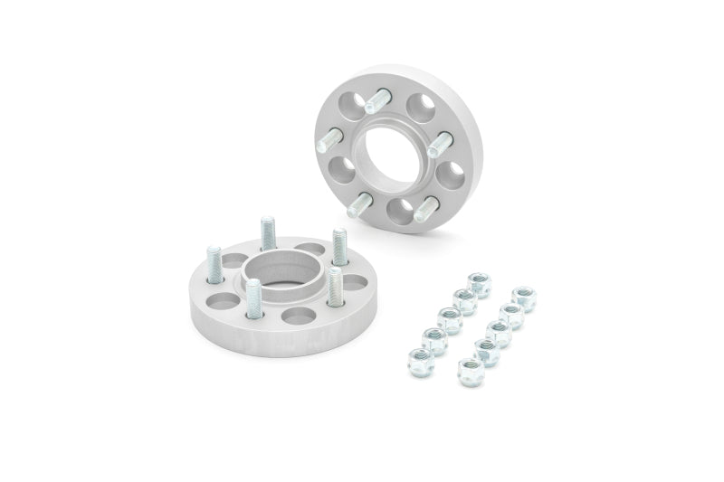 Eibach Pro-Spacer System 20mm Spacer / 5x114.3 Bolt Pattern / Hub Center 66.1 For 03-08 350Z