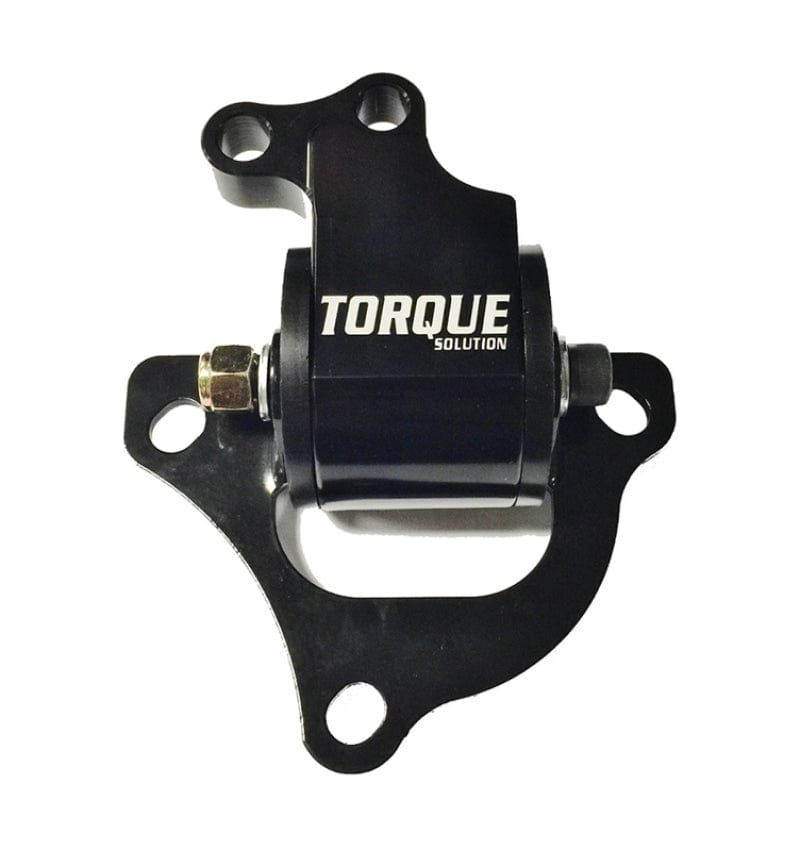 Torque Solution Billet Aluminum Engine Mount: Honda Civic SI 2002-2005 (EP3)