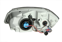 Load image into Gallery viewer, ANZO 2005-2010 Chevrolet Cobalt Crystal Headlights Black