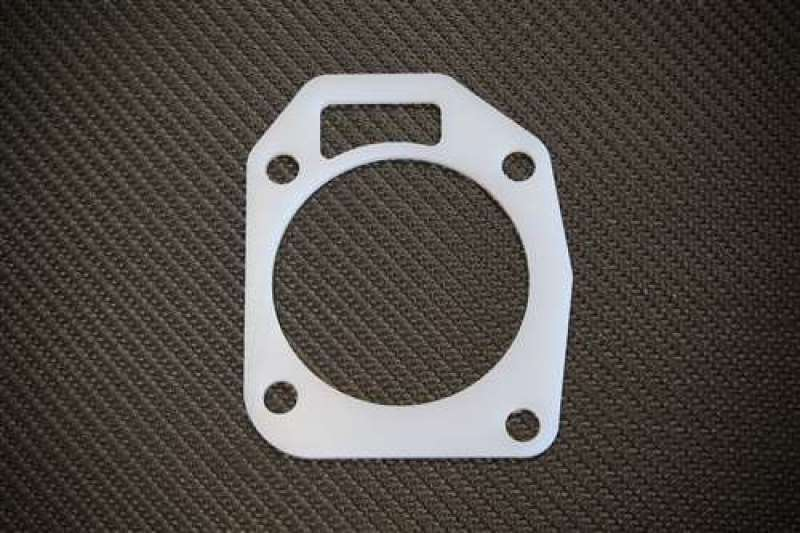 Torque Solution Thermal Throttle Body Gasket: Acura RSX-S 2002-2006 / Honda Civic Si 2002-2005 70mm