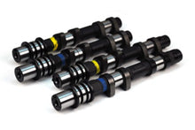 Load image into Gallery viewer, Brian Crower Subaru EJ257 - 04-07 STi 06-07 WRX Camshafts - Stage 3 - Set of 4