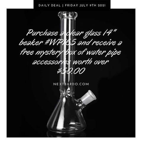"""Daily Deal Friday July 9th 